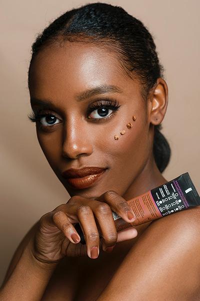 Maquillage Beauty Basics